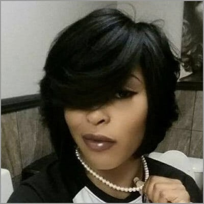 30 Short Hairstyles With Weave 2018 Hairstyles Ideas Walk The Falls