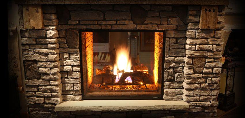 fireplace services western ny
