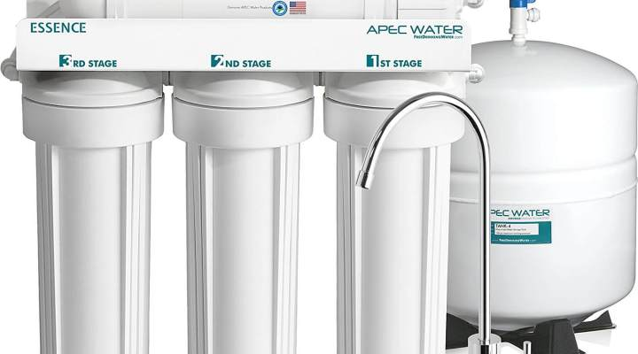 Best Reverse Osmosis System Water Filter (Review + Video)