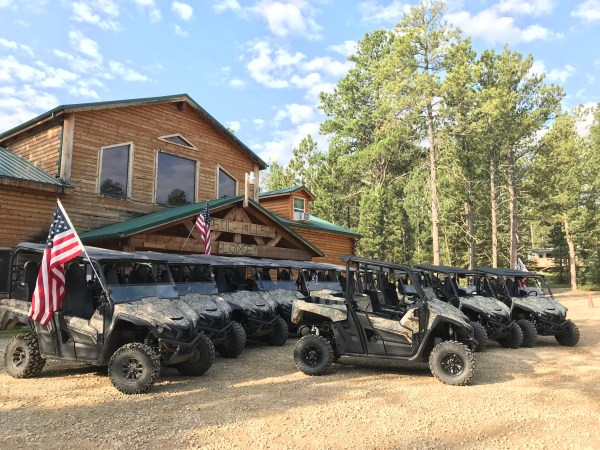 Mystic Trails Rentals Black Hills & Badlands - South Dakota