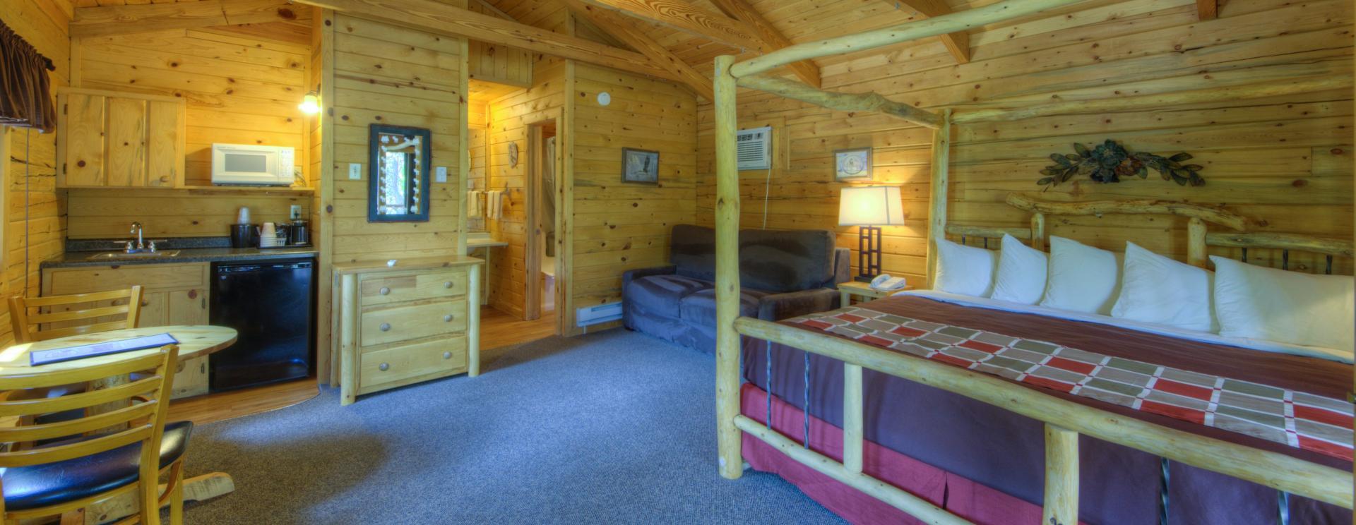 Powder House Lodge Black Hills Amp Badlands South Dakota