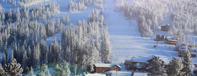 Terry Peak Ski Resort | Black Hills & Badlands - South Dakota