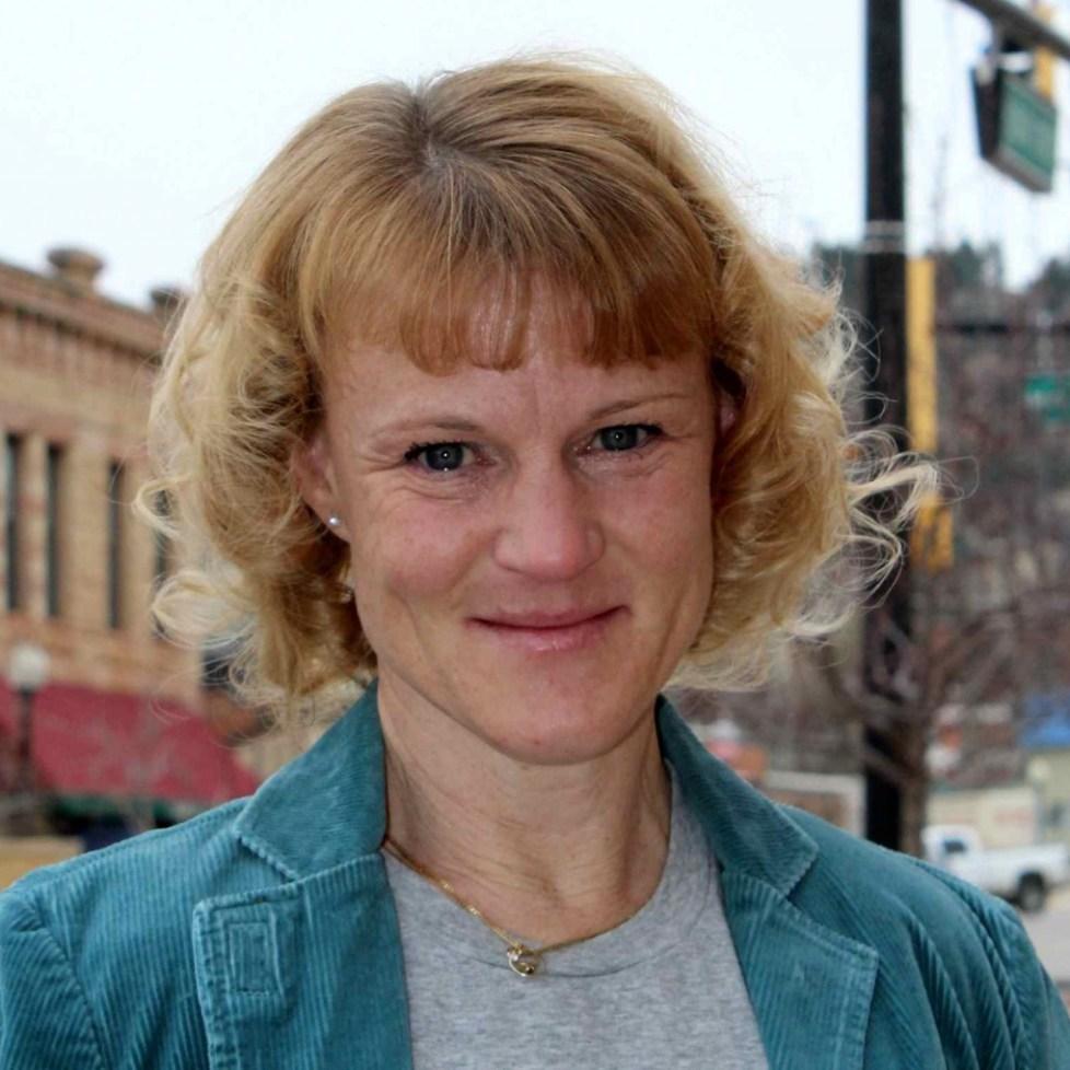 Heather Doerges