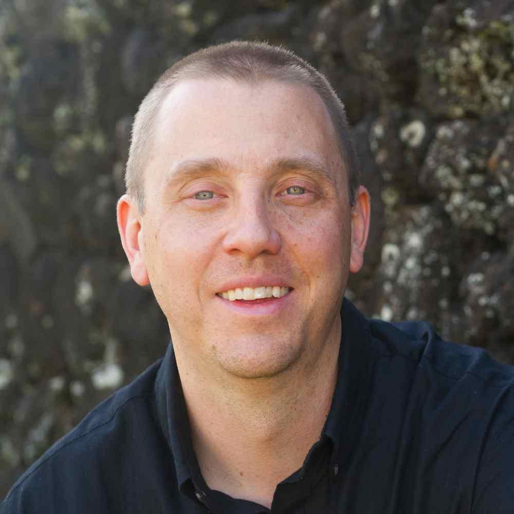 Jordan Drysdale