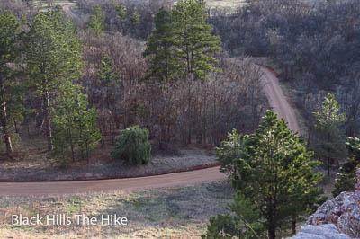 Bald Eagle Viewing Trail (Bald Eagle Viewing Trail)