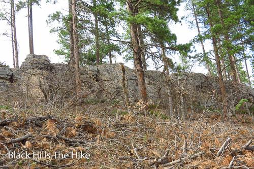 Tinton Trail (Sanctuary Loop) (Tinton Trail)