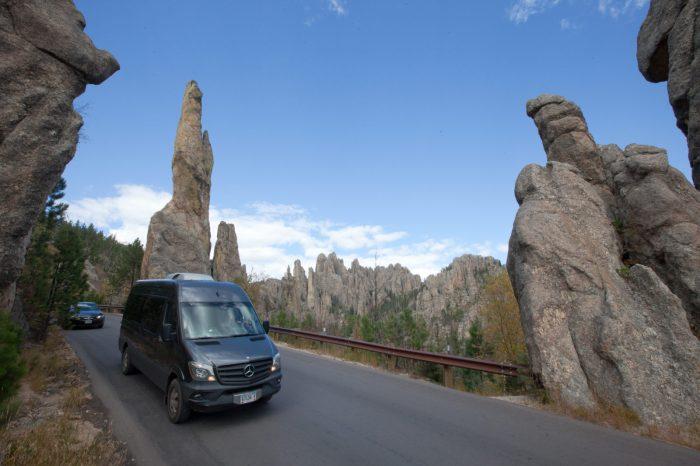 Black Hills and Badlands Tours