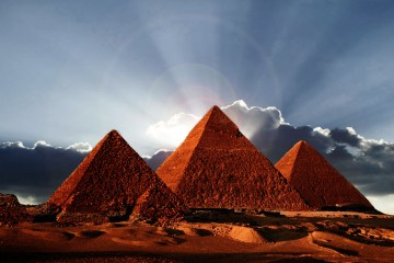 Igbo Pyramids Connected With Ancient Egypt