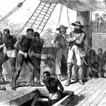 Black Hebrew Israelites On An American Slave Ship