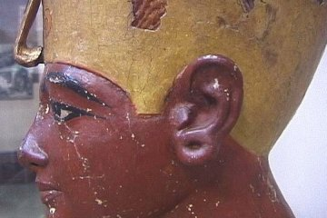 Oxford Encyclopedia Said Ancient Egyptians Were Black