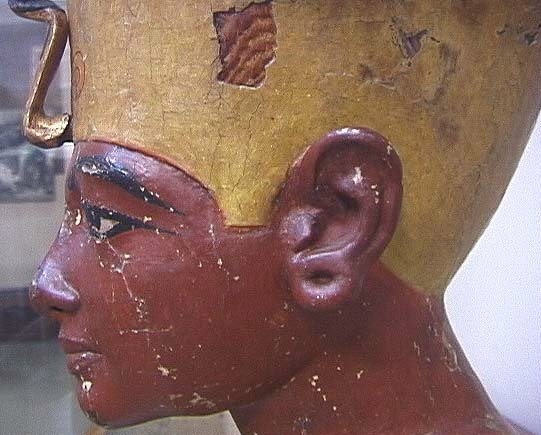 Oxford Encyclopedia Said Ancient Egyptians Were Black