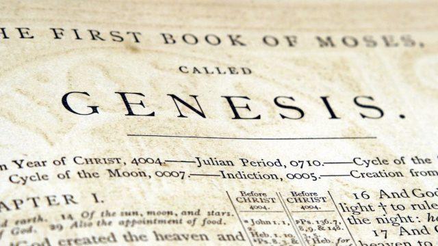 Genesis 22 (KJV)