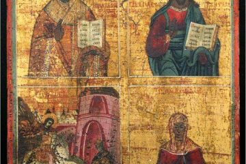Apollos: African Born Jew and Apostle