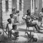 Kumbaya (Kum-Ba-Yah) Hebrew Slave Songs