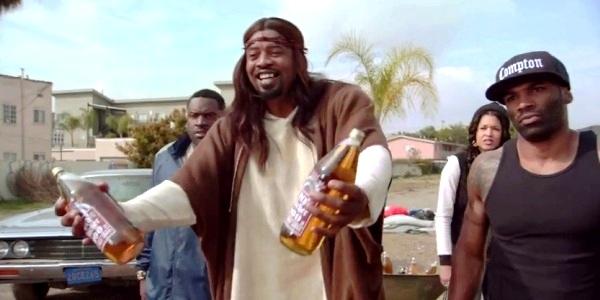 TV Show - Black Jesus