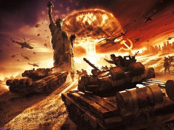 The Armageddon Scenario: Revelation of The Black Messiah