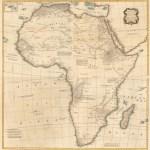 1766 Duke of Orleans Map
