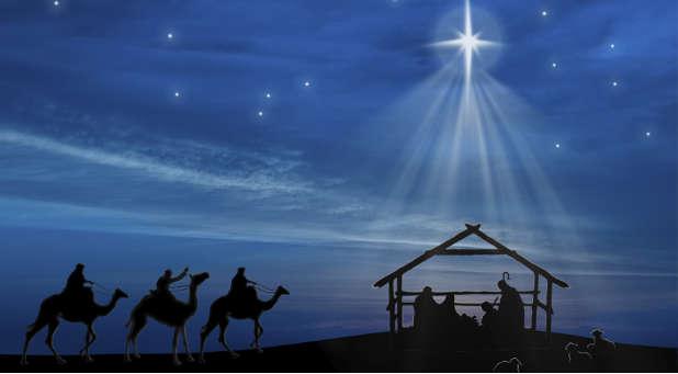 Daniel and The Birth of Christ   The Origin of The Magi