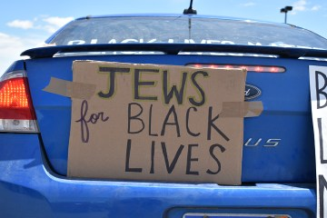 BLACKS JEWS: The Religious Challenge or Politics Versus Religion | Cambridge University Press