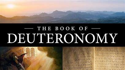 Deuteronomy 27 (KJV)