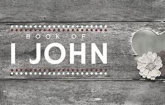 1 John 4 (KJV)