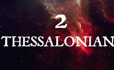 2 Thessalonians 3 (KJV)
