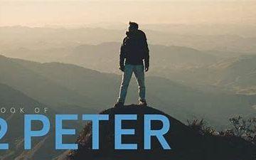 2 Peter 3 (KJV)