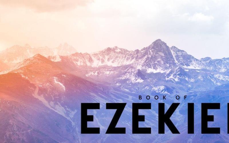 Ezekiel 48 (KJV)