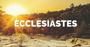 Ecclesiastes 12 (KJV)