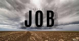 Job 42 (KJV)