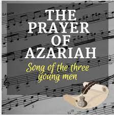 Prayer of Azariah 1 (KJV)