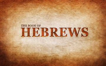Hebrews 13 (KJV)