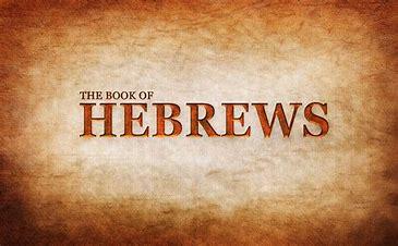 Hebrews 11 (KJV)