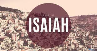 Isaiah 66 (KJV)