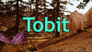 Tobit 14 (KJV)