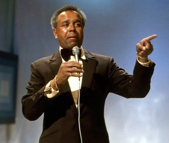 Charlie Williams The First Black British Comedian To Experience Mainstream Success