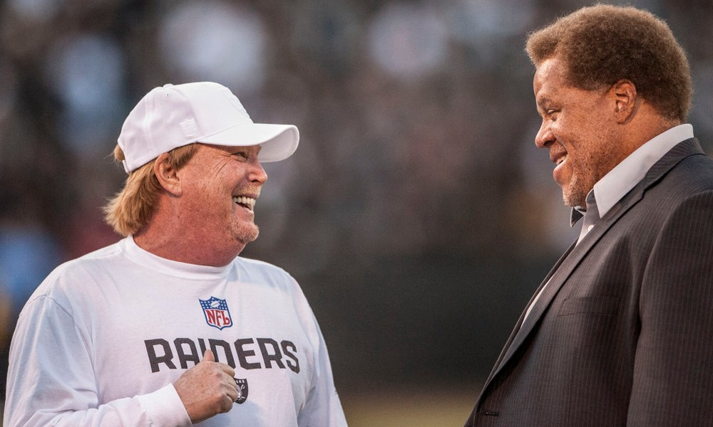 Reggie McKenzie gives hint about Raiders defensive game plan