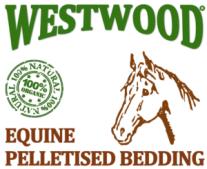 Westwood Equine Pelletised Bedding