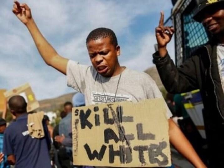 Boer Lives Matter – Black House Publishing