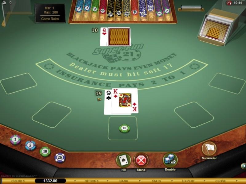 Online Blackjack Strategy - BlackjackMasters.com