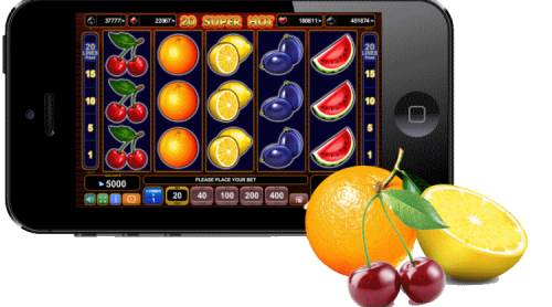 restaurant casino Slot Machine