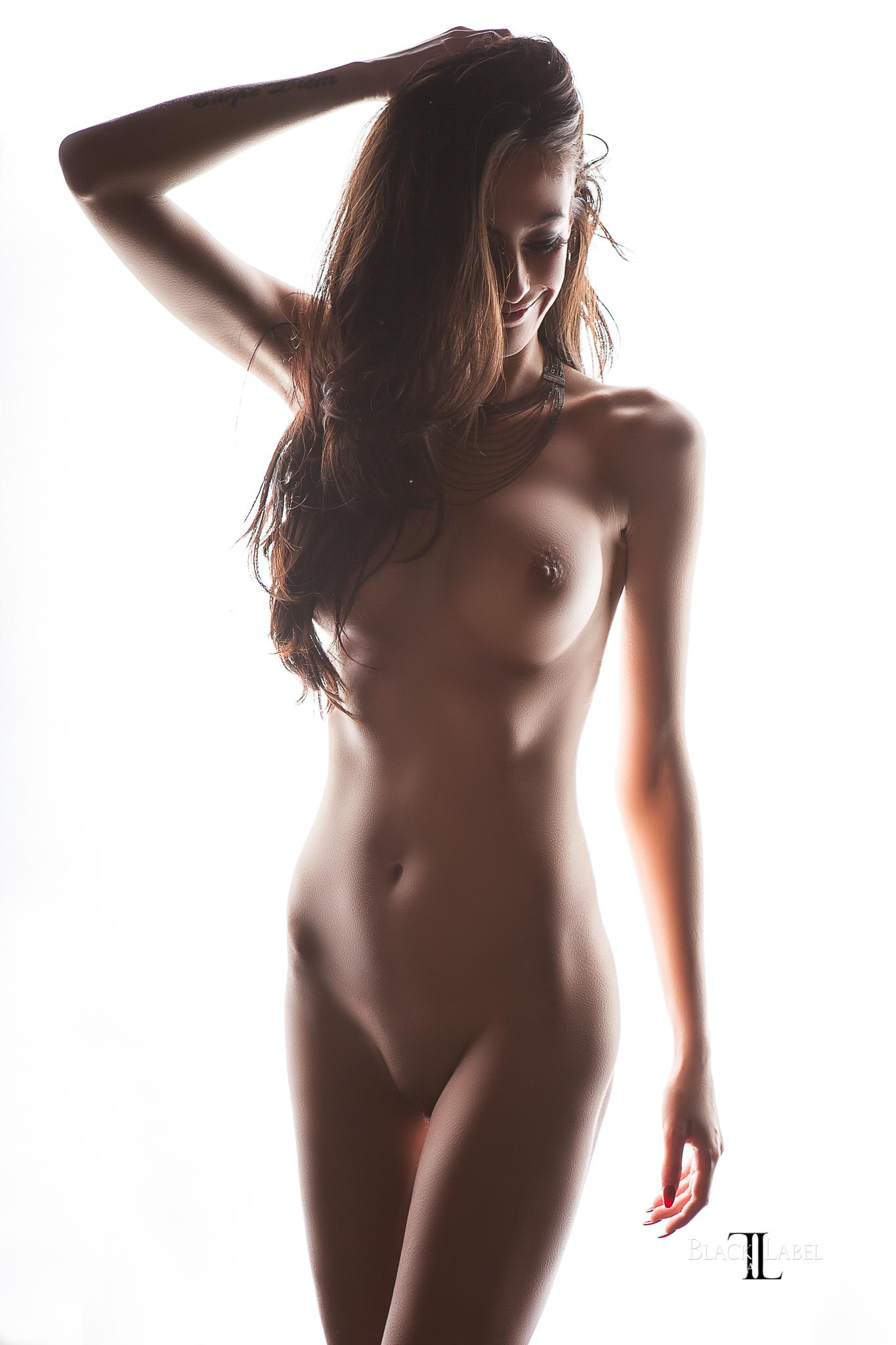 Naked girls, big tits, playmates, kiki van hees, nude art, nude girls, black label magazine