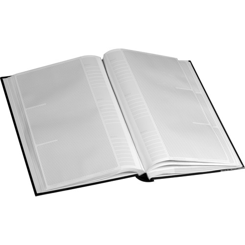 Pioneer Photo Albums DA-300CBF Fabric Frame Bi-Directional Album