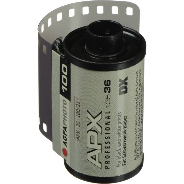AgfaPhoto APX 100