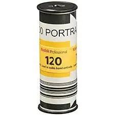 120 Film Processing
