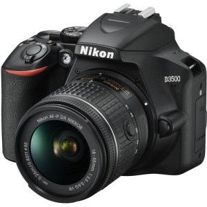 With 18-55mm Lens