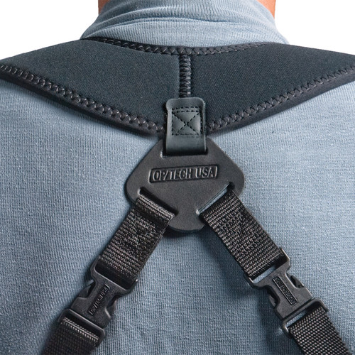 OP/TECH USA Double Sling (Black)