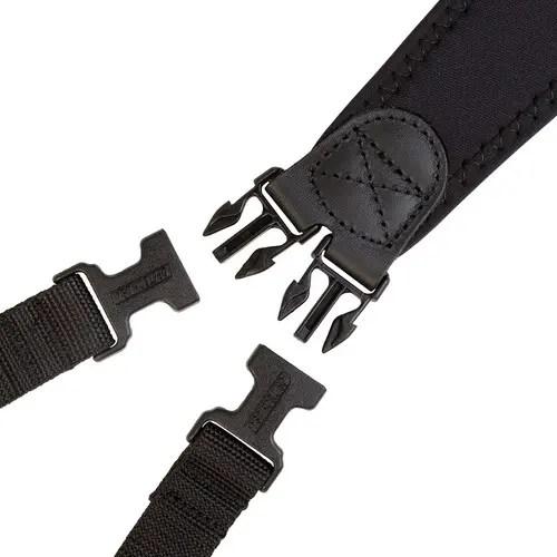 OP/TECH USA Utility Sling-Duo (Black)