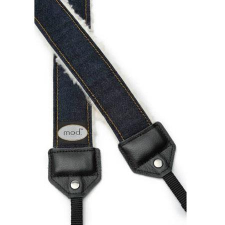 Mod Denim Camera Strap with Quick Release