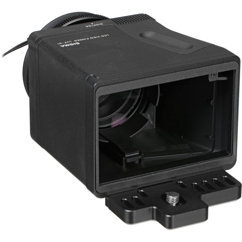 Sigma LVF-01 LCD Viewfinder for dp Quattro Cameras